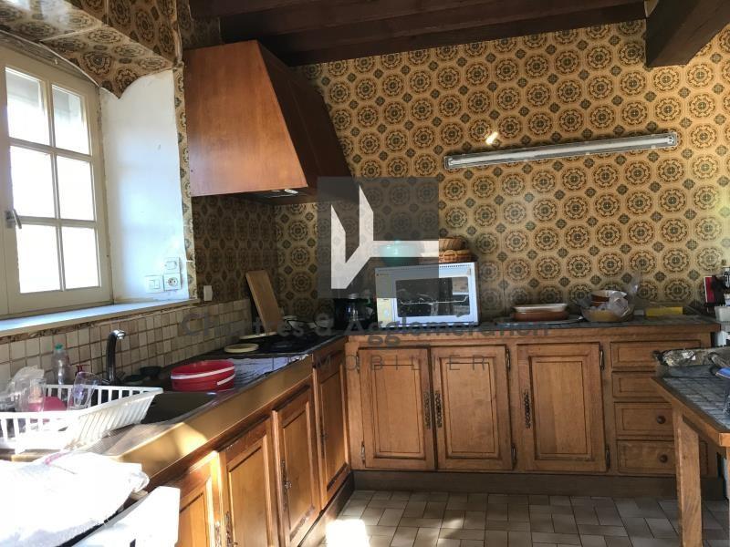 Sale house / villa St prest 291000€ - Picture 3
