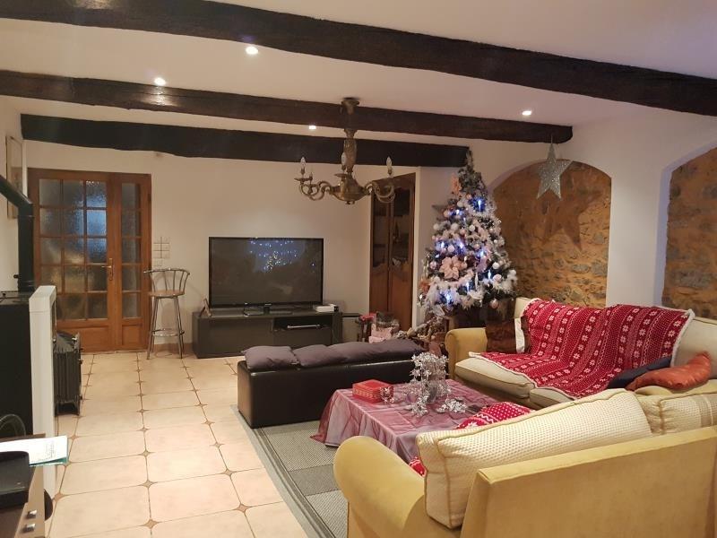 Vente maison / villa Tourves 203300€ - Photo 3