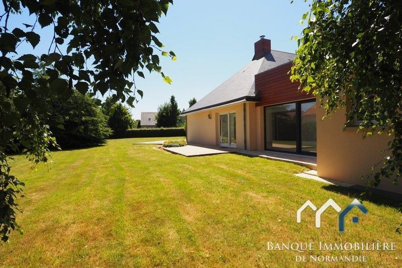 Deluxe sale house / villa Le fresne camilly 570 000€ - Picture 2