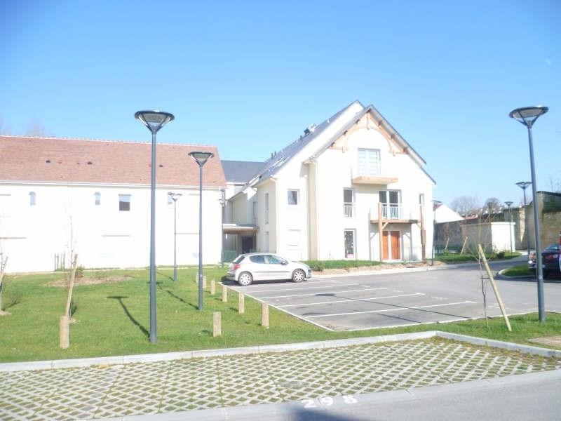 Rental apartment Fleury sur orne 515€ CC - Picture 1