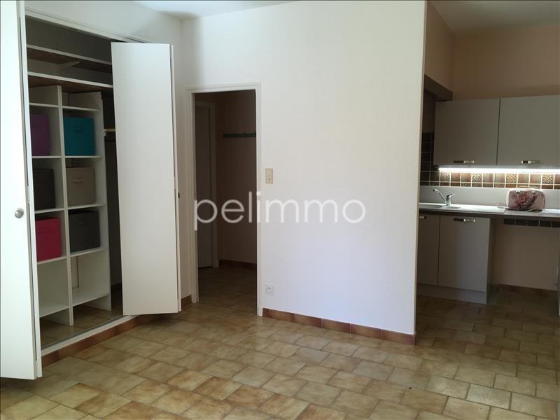 Rental apartment Cornillon confoux 750€ CC - Picture 7