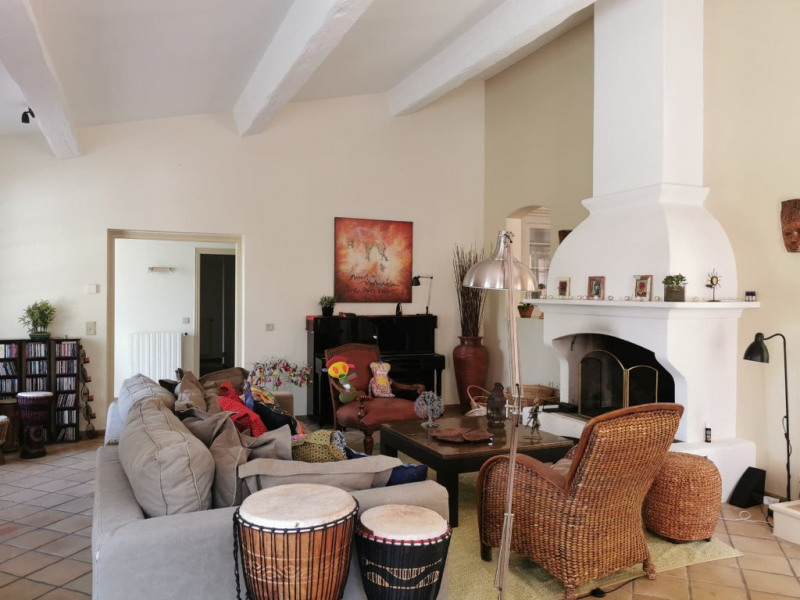 Deluxe sale house / villa Luynes 1 195 000€ - Picture 5