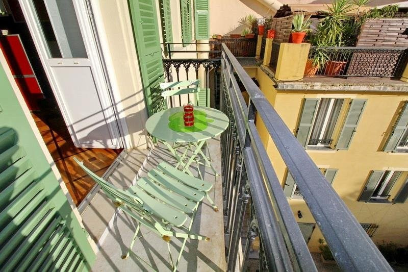 Location appartement Nice 760€ CC - Photo 6