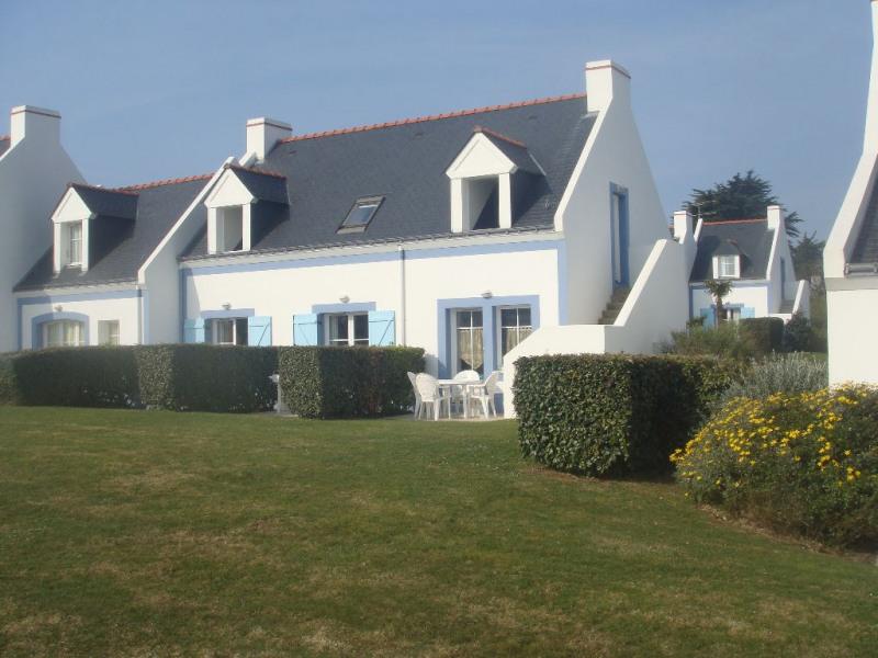 Verkoop  huis Locmaria 159050€ - Foto 5