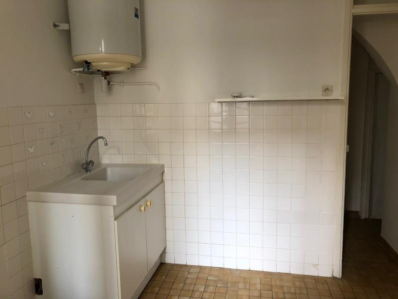 Alquiler  apartamento Alfortville 710€ CC - Fotografía 3