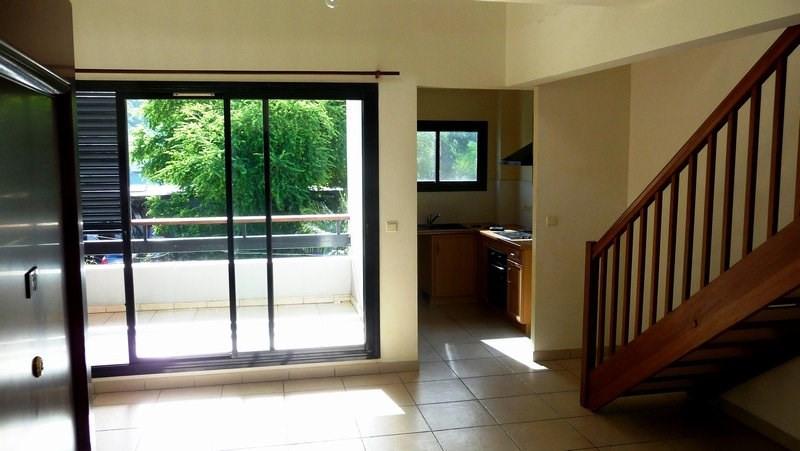 Vente appartement La possession 125000€ - Photo 1