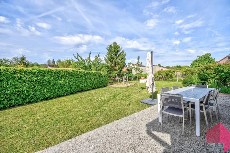 Sale house / villa Montrabe 389000€ - Picture 2