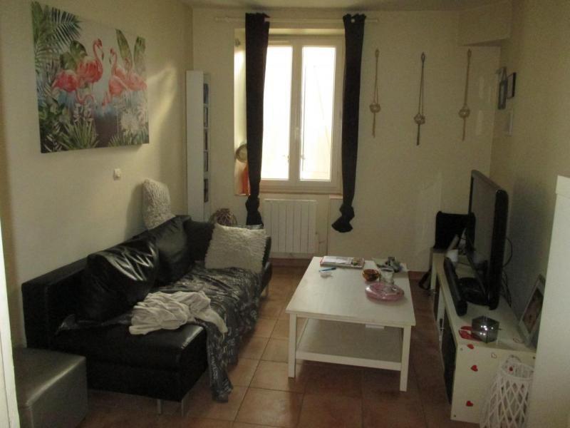 Rental apartment Leudeville 745€ CC - Picture 2