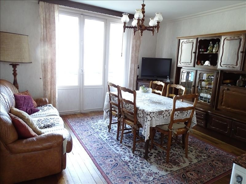 Sale apartment Chatillon sur seine 29 500€ - Picture 1