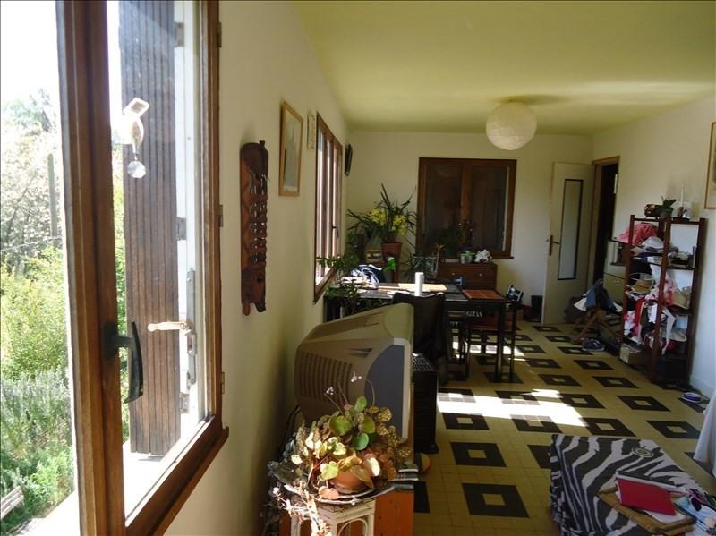 Sale house / villa Proche vernon 175000€ - Picture 6