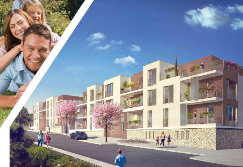 Vente appartement La ville du bois 260000€ - Photo 7