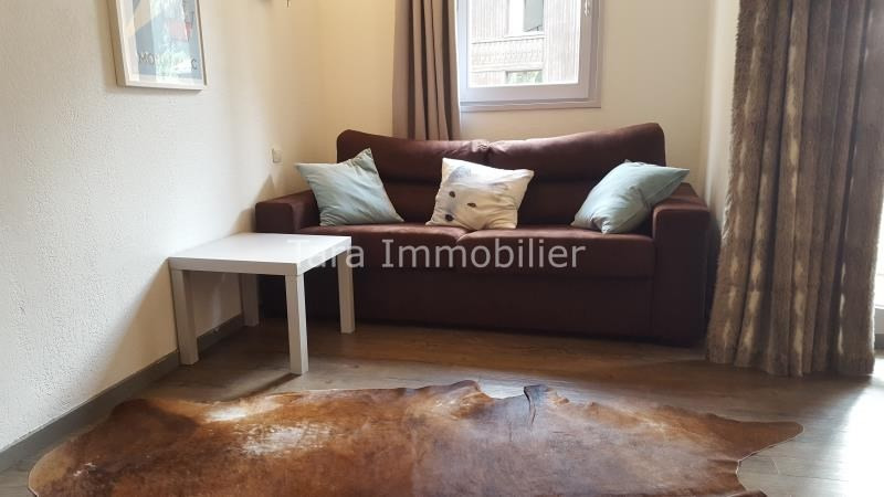 Sale apartment Chamonix-mont-blanc 165 000€ - Picture 4