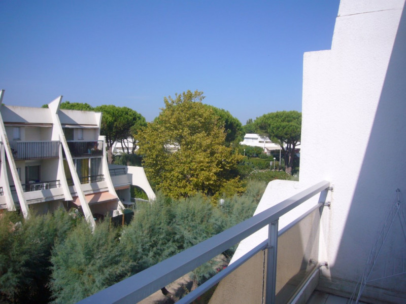 Sale apartment La grande motte 92 990€ - Picture 2