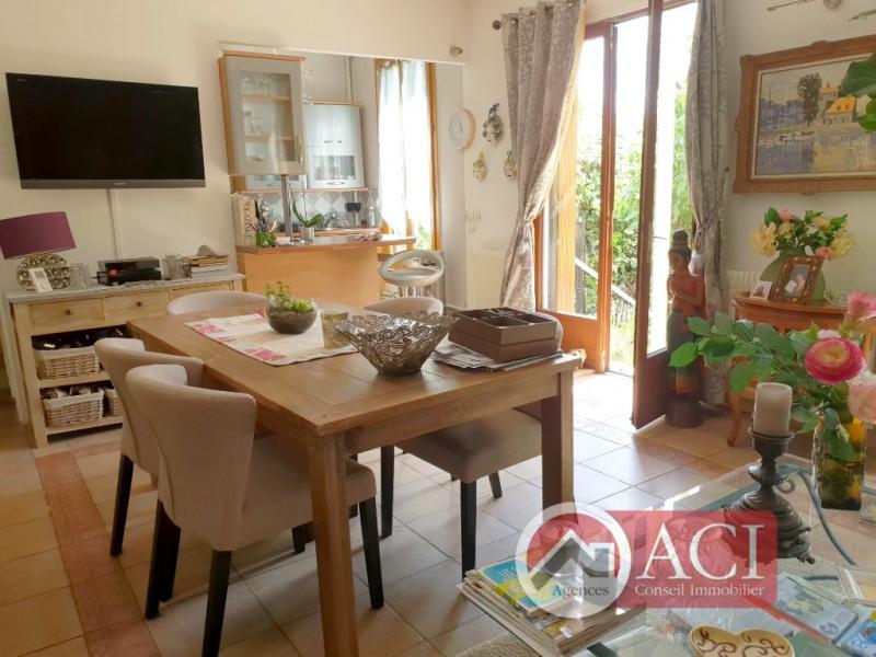 Vente maison / villa Enghien les bains 390000€ - Photo 2