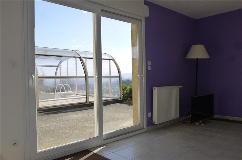 Vendita casa Condrieu 256000€ - Fotografia 6