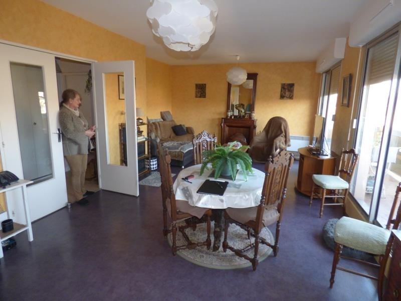 Venta  apartamento Moulins 99000€ - Fotografía 1