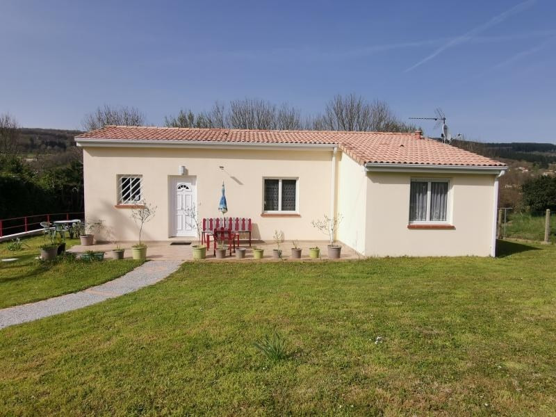 Sale house / villa Sauveterre 145 000€ - Picture 1