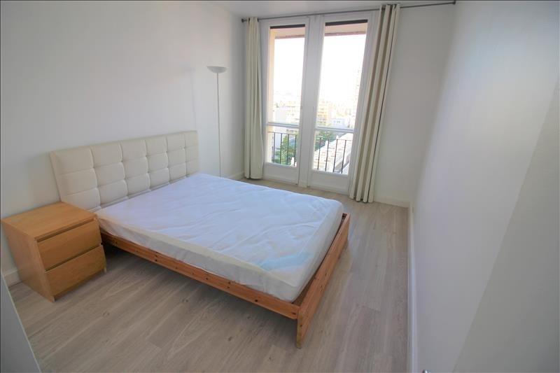 Rental apartment Boulogne billancourt 2190€ CC - Picture 4