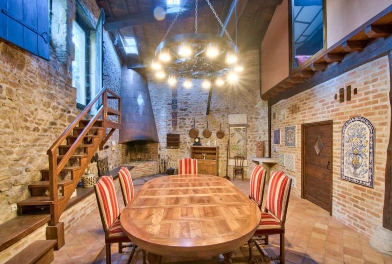 Vente de prestige maison / villa Chasselay 2575000€ - Photo 11