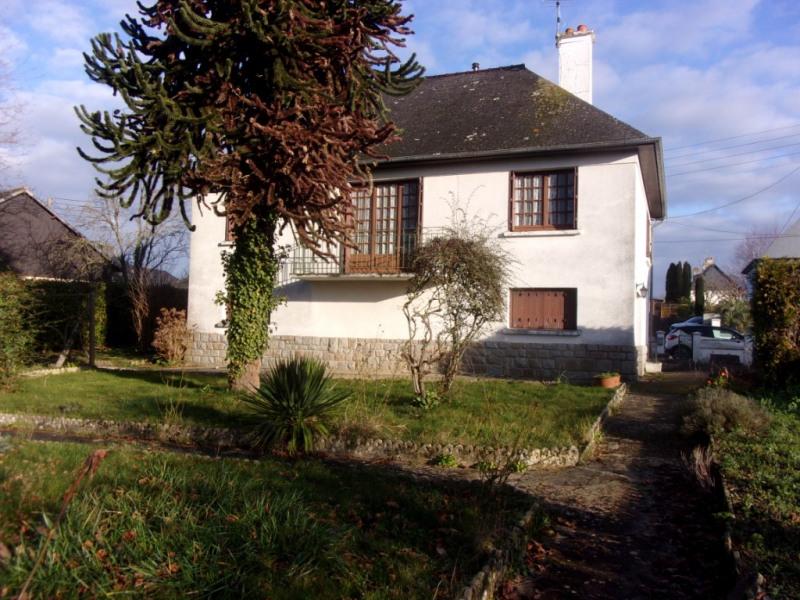 Vente maison / villa Baguer morvan 160500€ - Photo 1