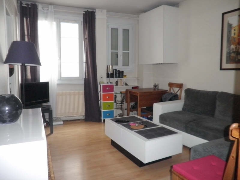 Vente appartement Le perreux sur marne 196 000€ - Photo 5