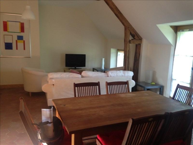Rental apartment Les loges en josas 1800€ CC - Picture 1