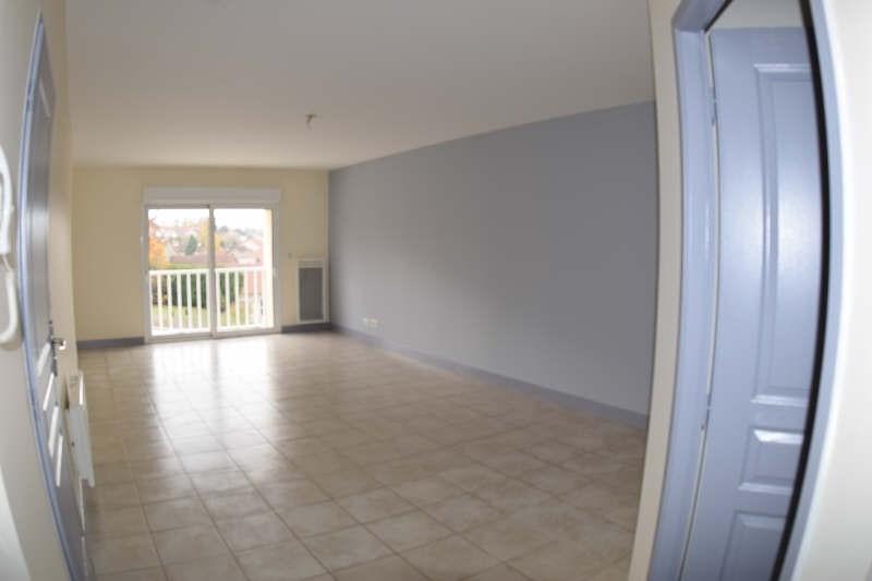 Rental apartment Panazol 750€ CC - Picture 4