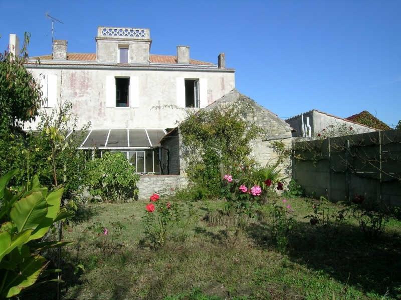 Vente de prestige maison / villa Le chateau d'oleron 1410000€ - Photo 3