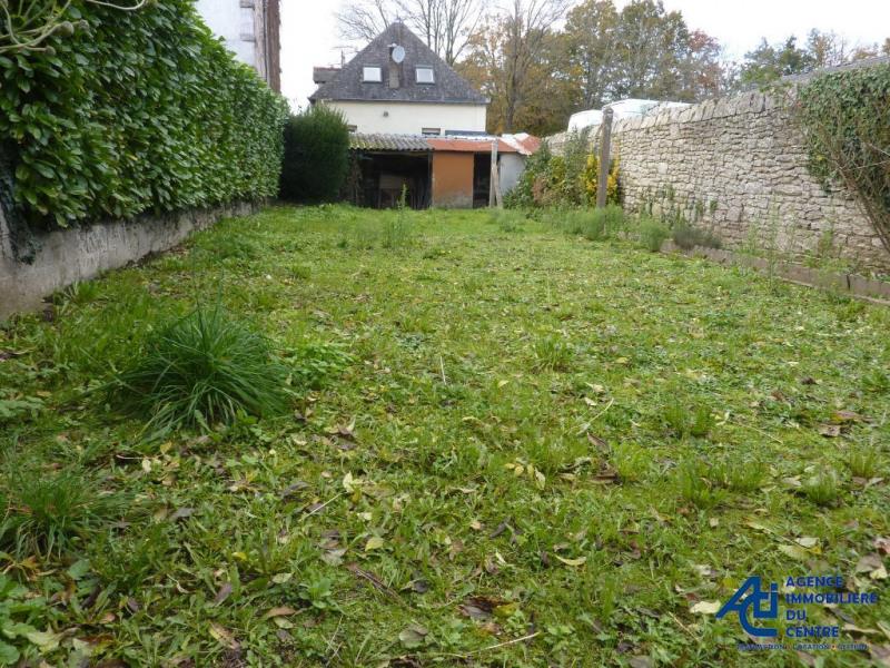 Vente maison / villa Pontivy 106000€ - Photo 8