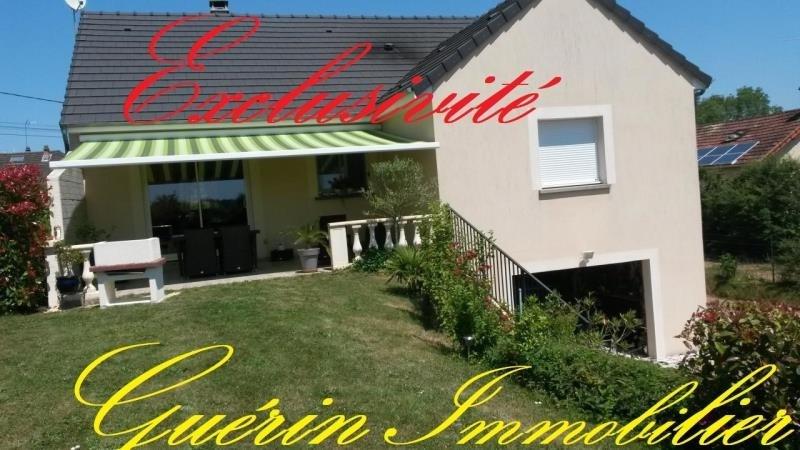 Vente maison / villa Jouet sur l aubois 183500€ - Photo 1