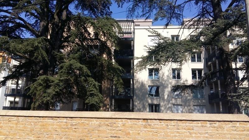 Vente appartement Villefranche sur saone 329000€ - Photo 11