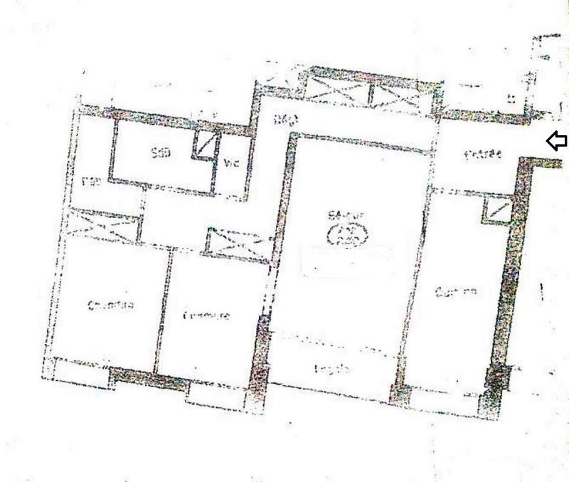 Sale apartment Puteaux 505000€ - Picture 5
