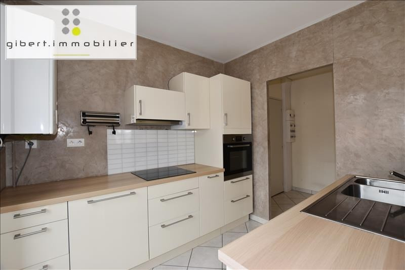 Vente appartement Le puy en velay 149 000€ - Photo 2