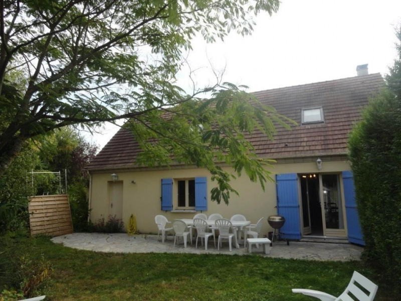 Location maison / villa Feucherolles 1 600€ CC - Photo 2