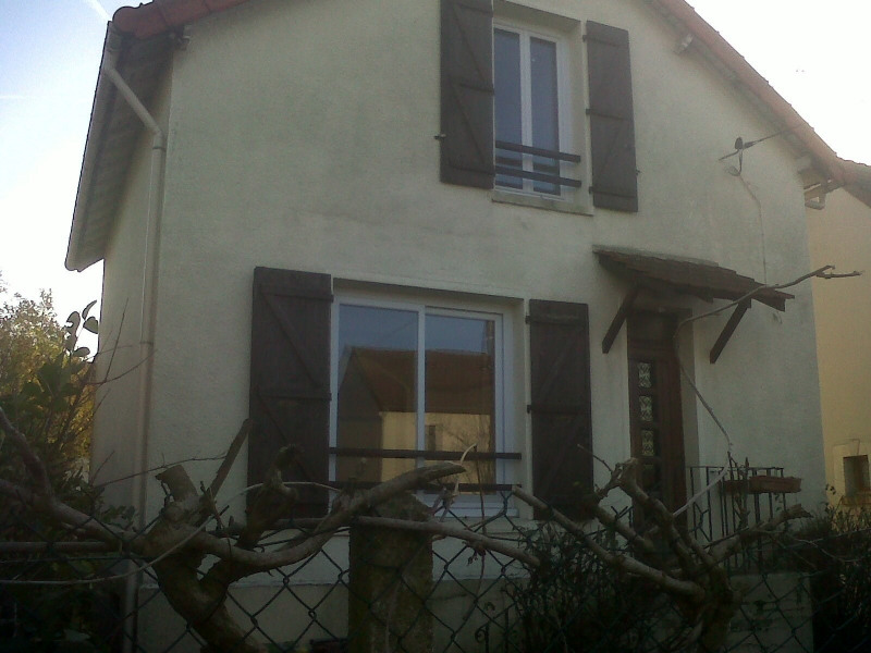 Location maison / villa Trappes 1068€ CC - Photo 1
