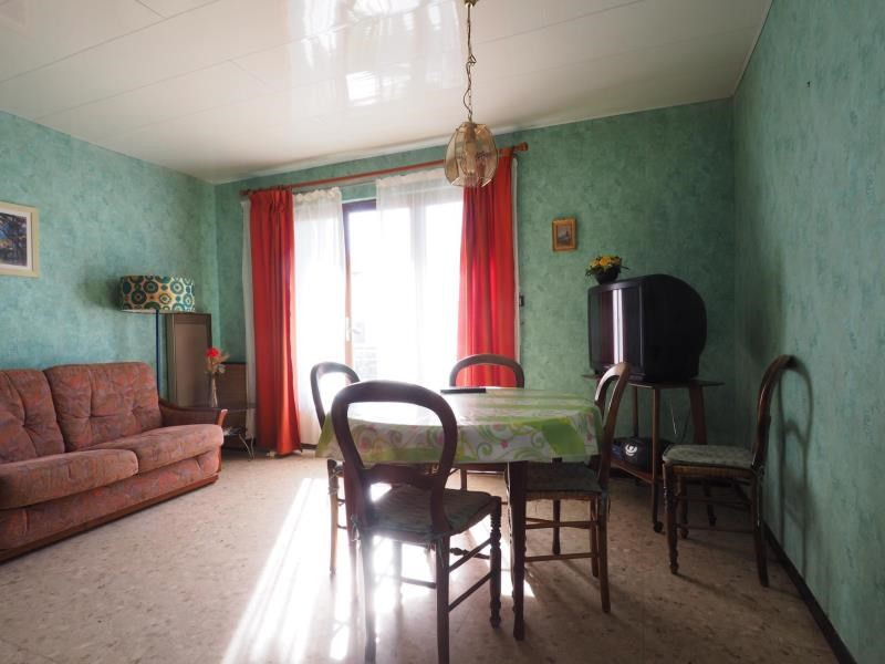 Sale apartment Le grau du roi 169 000€ - Picture 2