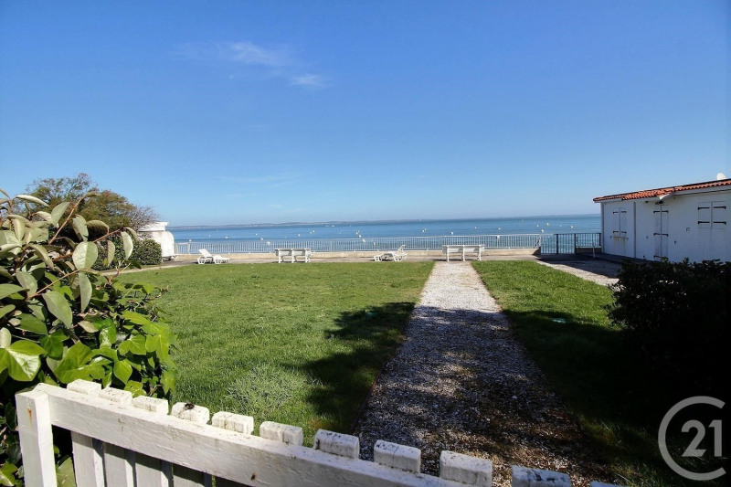 Deluxe sale apartment Arcachon 1 250 000€ - Picture 12