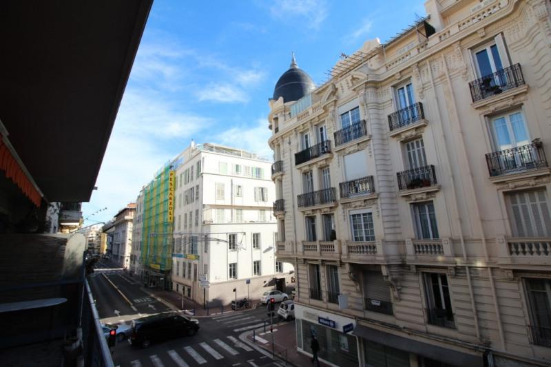 Location appartement Nice 1494€ CC - Photo 1