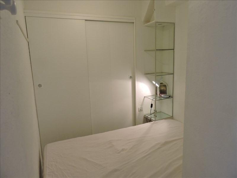 Vente appartement La grande motte 141000€ - Photo 4