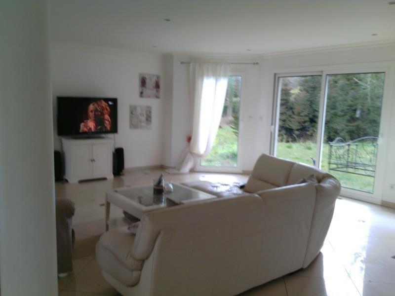 Sale house / villa Amblainville 315000€ - Picture 3