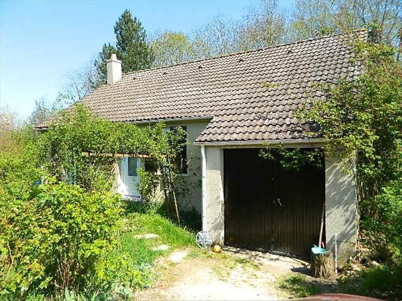 Vente maison / villa St prest 179140€ - Photo 2