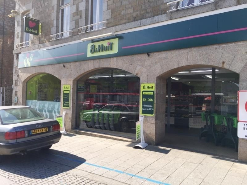 Vente fonds de commerce boutique Fougeres 115 280€ - Photo 1