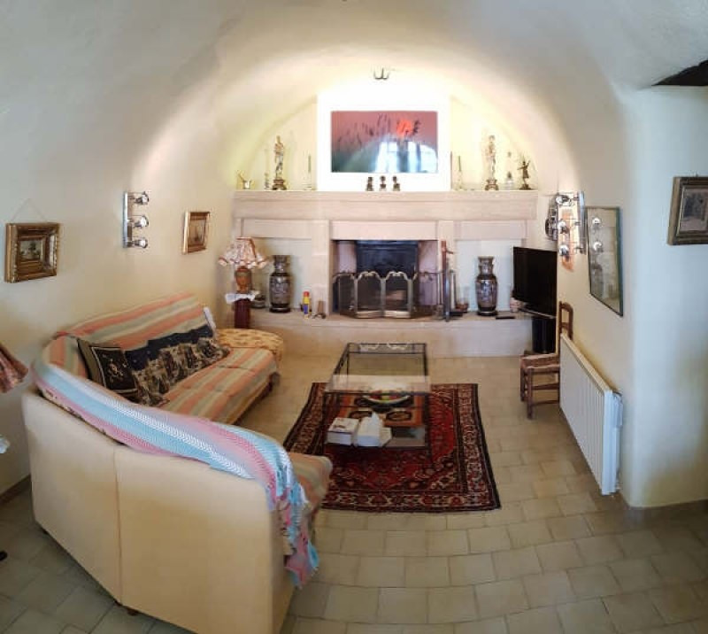 Vente maison / villa Rochemaure 350 000€ - Photo 3