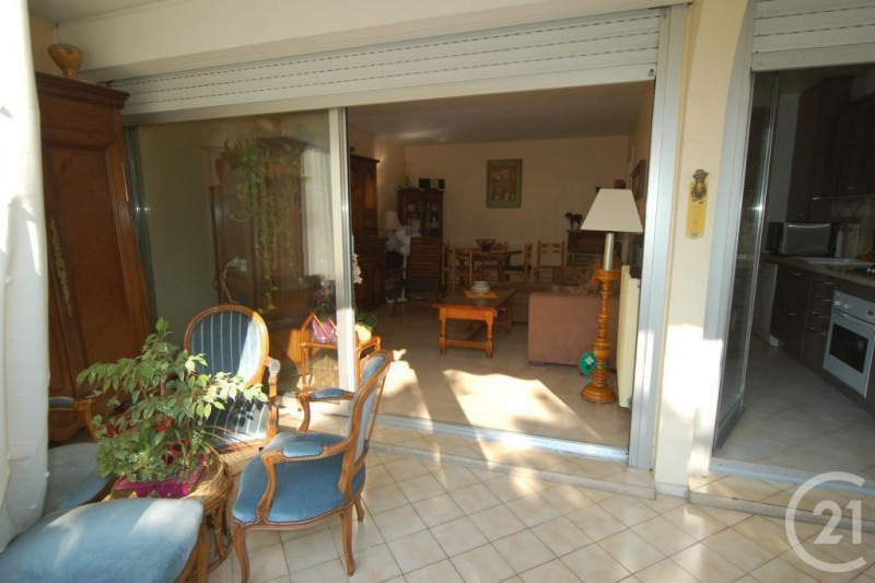 Sale apartment Antibes 267 000€ - Picture 8