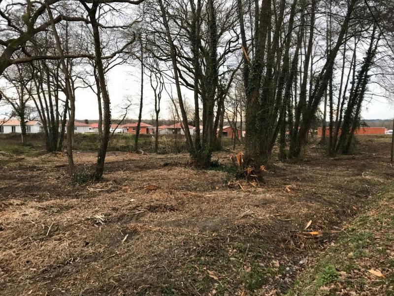 Vente terrain Dax 93000€ - Photo 2