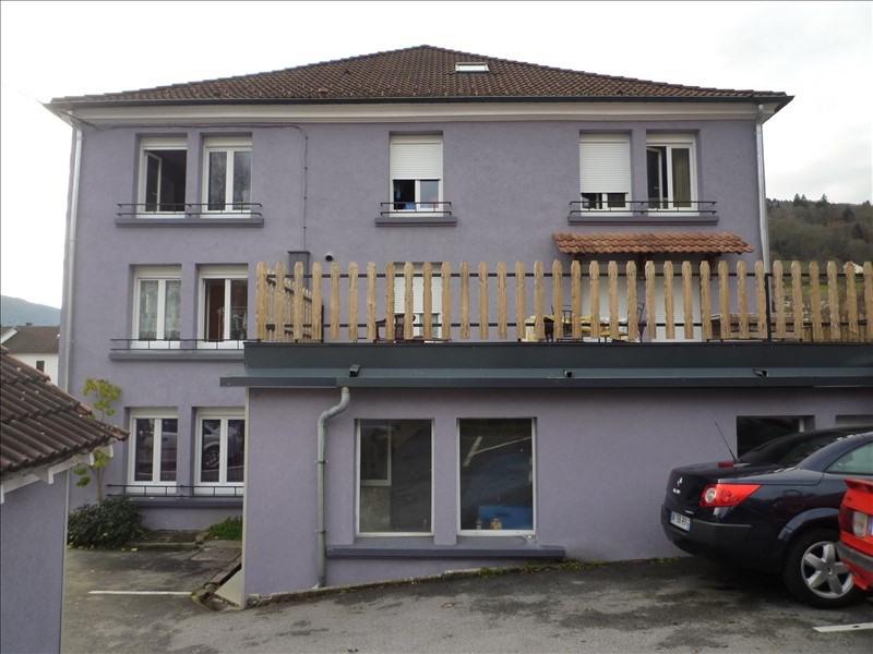 Sale apartment Cornimont 33400€ - Picture 2