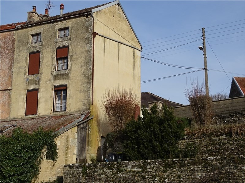 Vente maison / villa Centre ville chatillon s/s 60 500€ - Photo 2