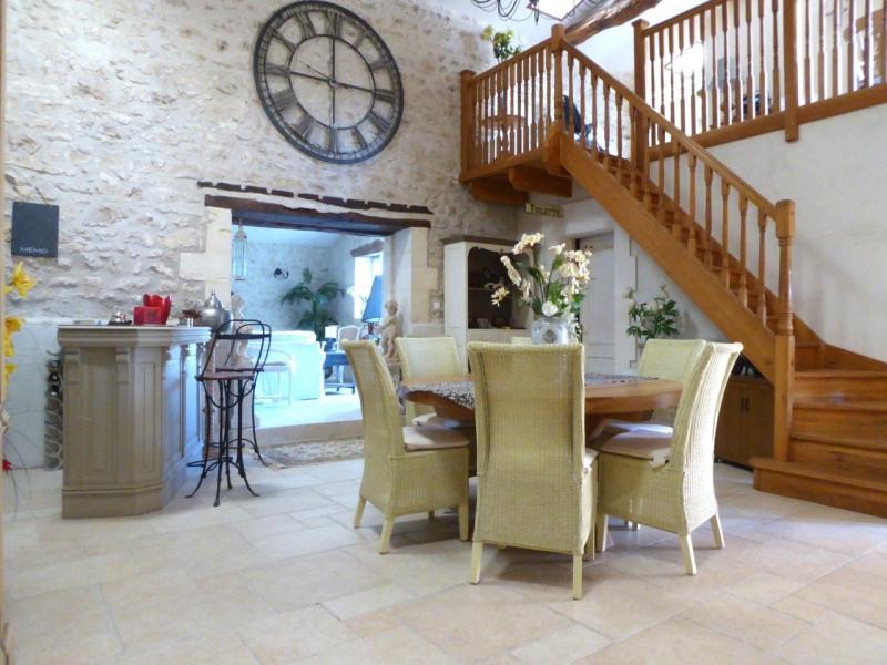 Deluxe sale house / villa Saint-sulpice-de-cognac 438000€ - Picture 8