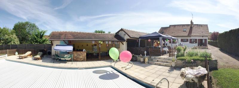 Vente maison / villa Garchizy 230000€ - Photo 1
