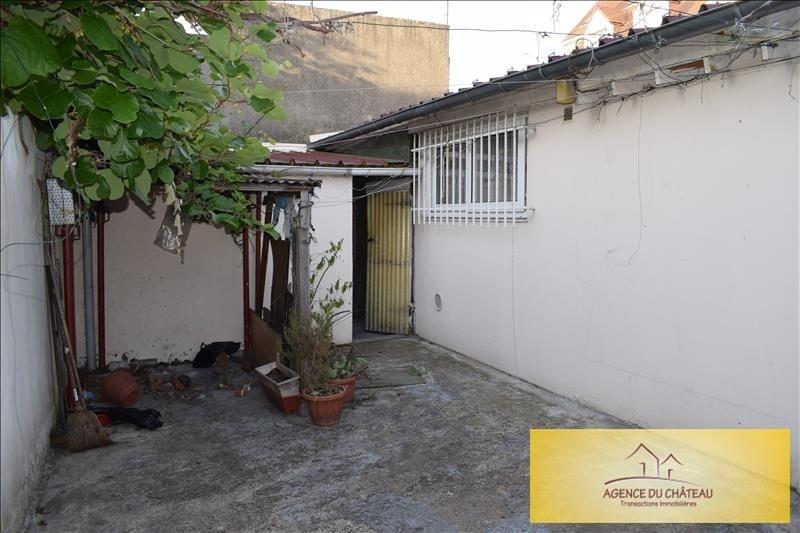 Vendita casa Mantes la jolie 137000€ - Fotografia 4